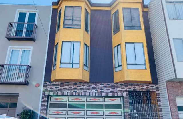 234 2nd Avenue - 1 - 234 2nd Ave, San Francisco, CA 94118