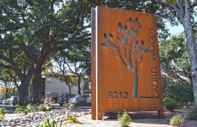 Laurel Woods - 8312 Fathom Cir, Austin, TX 78750