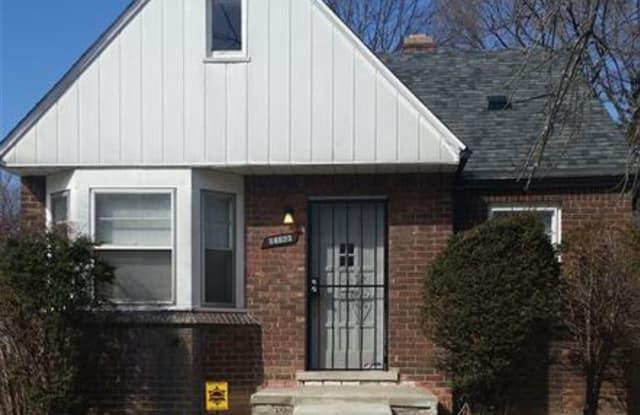 14823 Kilbourne St - 14823 Kilbourne St, Detroit, MI 48213