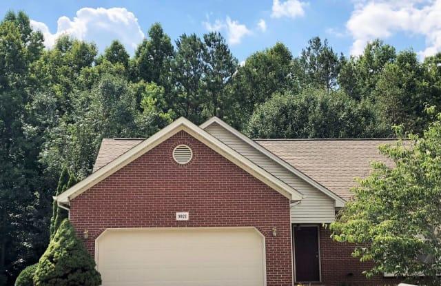 3021 Ginnbrooke Lane - 3021 Ginnbrooke Lane, Knoxville, TN 37920