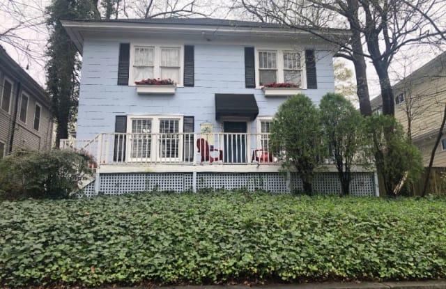 206 Drexel Ave - 206 Drexel Avenue, Decatur, GA 30030