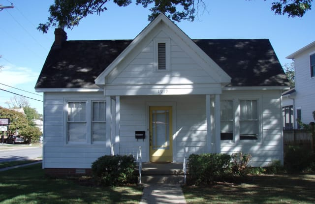 1919 N Harrison - 1919 North Harrison Street, Little Rock, AR 72207