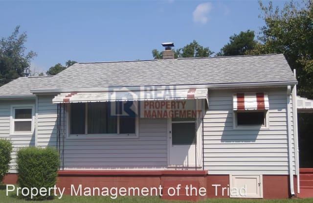 4514 Swift St - 4514 Swift Street, Greensboro, NC 27407