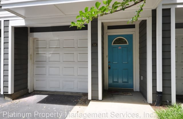 1126 Park Row South Se - 1126 Park Row South SE, Atlanta, GA 30312