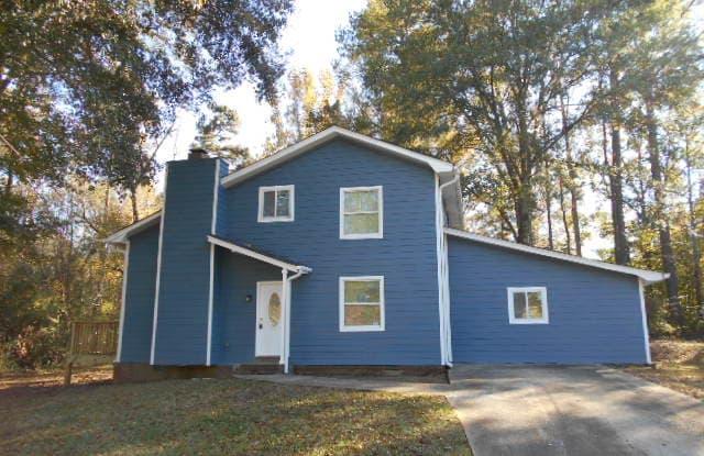 2425 Falls River Dr - 2425 Falls River Dr, Lithia Springs, GA 30122