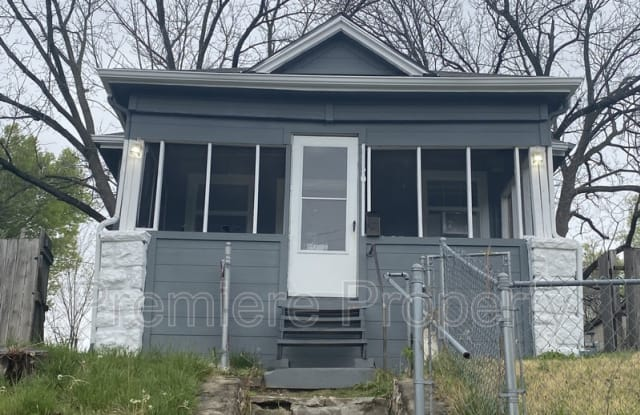1730 Greeley Ave - 1730 Greeley Avenue, Kansas City, KS 66104