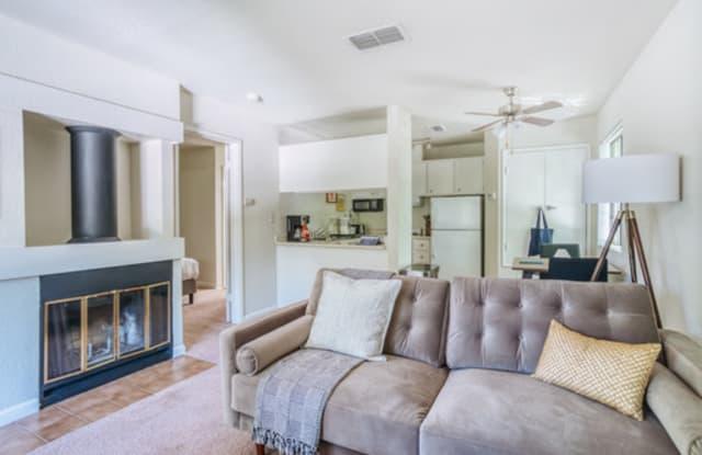 21 Homestead Avenue - 21 Homestead Court, Danville, CA 94506