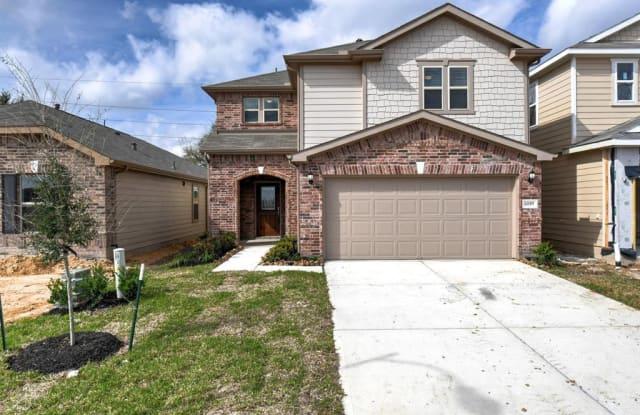 6819 KNOLL SPRING WAY - 6819 Knoll Spring Way, Harris County, TX 77084
