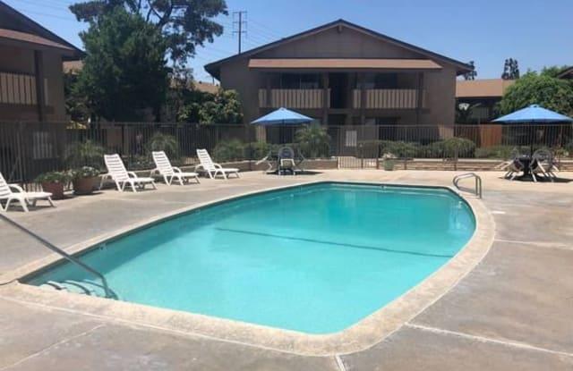 Woodside Garden - 1071 Walnut Avenue, Tustin, CA 92780