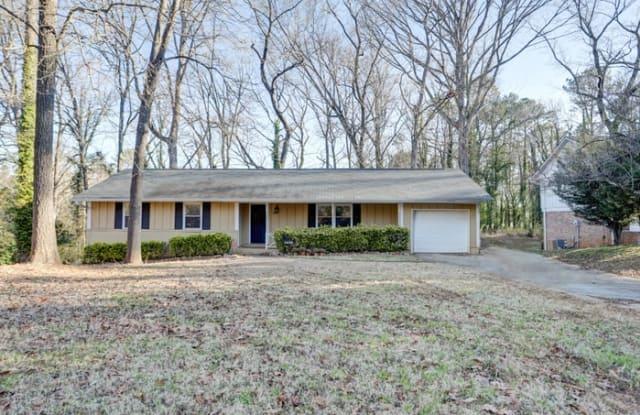 1438 Walnut Ridge Way - 1438 Walnut Ridge Way, DeKalb County, GA 30083