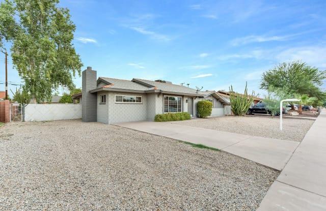 3920 W TUCKEY Lane - 3920 West Tuckey Lane, Phoenix, AZ 85019