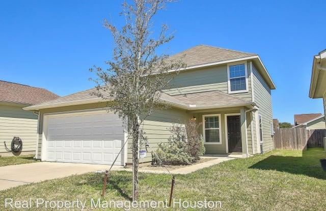 21106 Cidercreek Ln - 21106 Cidercreek Lane, Harris County, TX 77375