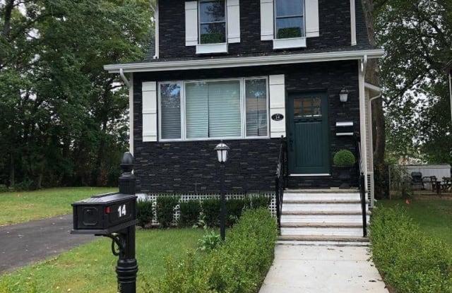 14 Sinclair Avenue - 14 Sinclair Avenue, Staten Island, NY 10312