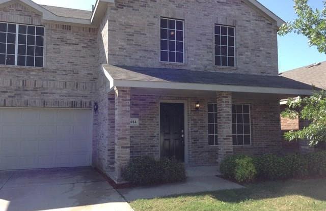 2014 Kingsbridge Drive - 2014 Kingsbridge Drive, Kaufman County, TX 75126