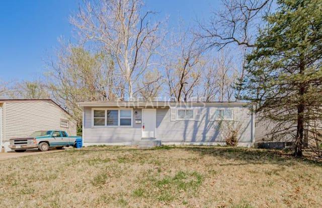 937 Clearfield Drive - 937 Clearfield Drive, Ferguson, MO 63135
