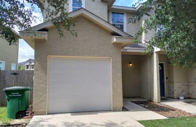 6402 Attucks Ln - 6402 Attucks Lane, San Antonio, TX 78238