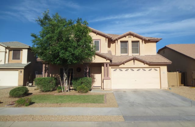 33 N 169TH Drive - 33 North 169th Drive, Goodyear, AZ 85338