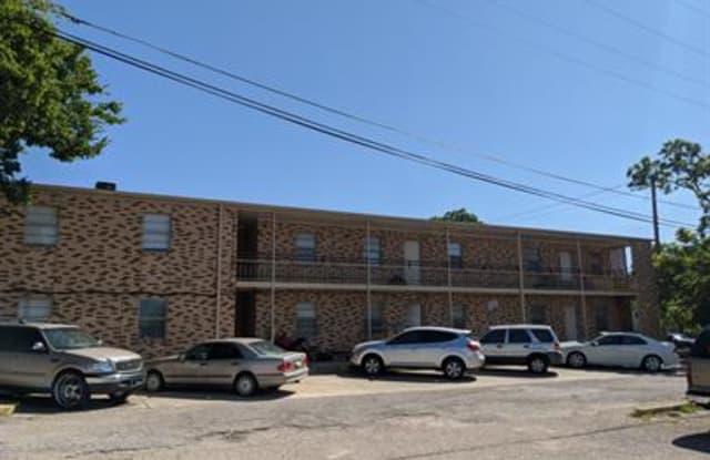 414 East Avenue A - 200 - 414 East Avenue a, Killeen, TX 76541