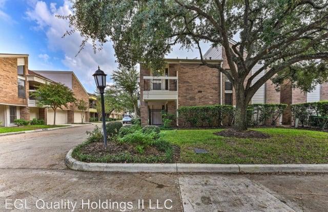4728 Post Oak Timber #54 - 4728 Post Oak Timber Drive, Houston, TX 77056