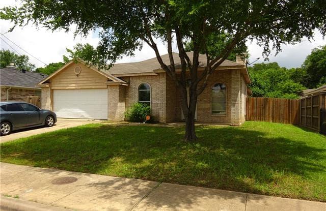 2304 Vine Lane - 2304 Vine Lane, Dallas, TX 75217