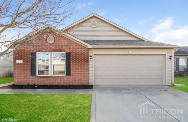 1715 Brassica Way - 1715 Brassica Way, Indianapolis, IN 46217