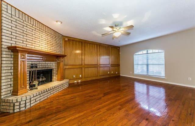 1306 Rosewood Lane - 1306 Rosewood Lane, Allen, TX 75002