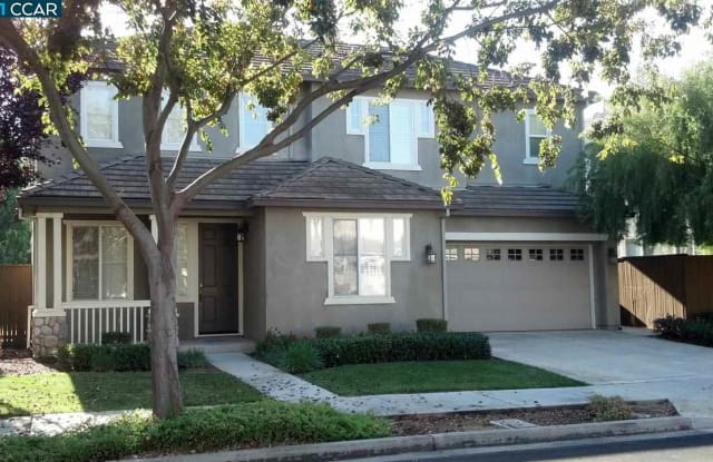 262 Grisby Ct - 262 Christenson Street, Brentwood, CA 94513