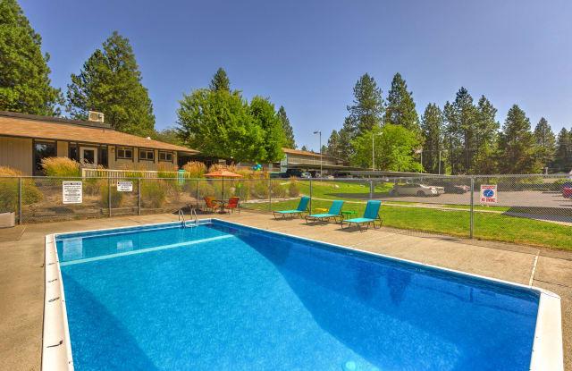 Rosewood Club Apartments - 401 E Magnesium Rd, Spokane, WA 99208