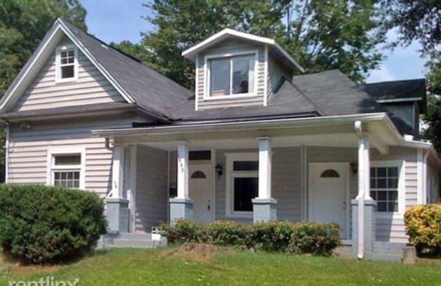 1033 Hemphill Ave NW - 1033 Hemphill Avenue Northwest, Atlanta, GA 30318