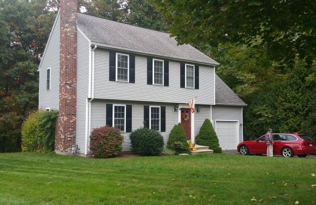 6 Heronwood Dr - 6 Heronwood Drive, Worcester County, MA 01545