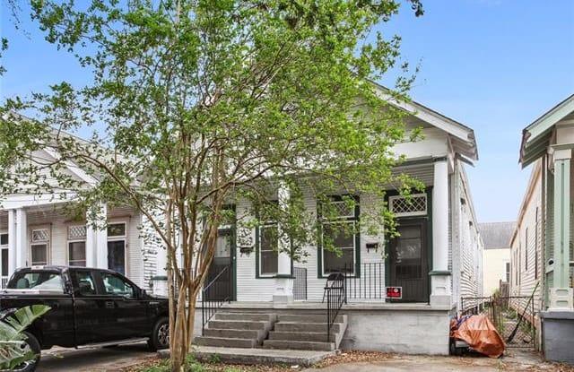 3605 BANKS Street - 3605 Banks Street, New Orleans, LA 70119