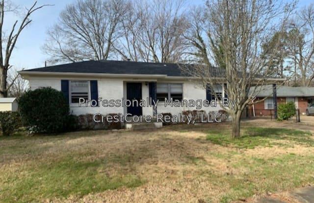 2925 Manndale Dr - 2925 Manndale Drive, Memphis, TN 38127