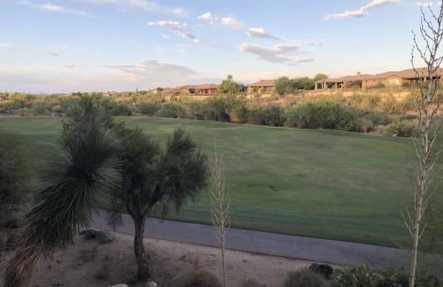 34457 N LEGEND TRAIL Parkway - 34457 North Legend Trail Parkway, Scottsdale, AZ 85262