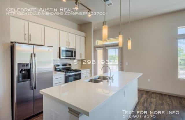 2319 Grove Blvd - 2319 Grove Boulevard, Austin, TX 78741