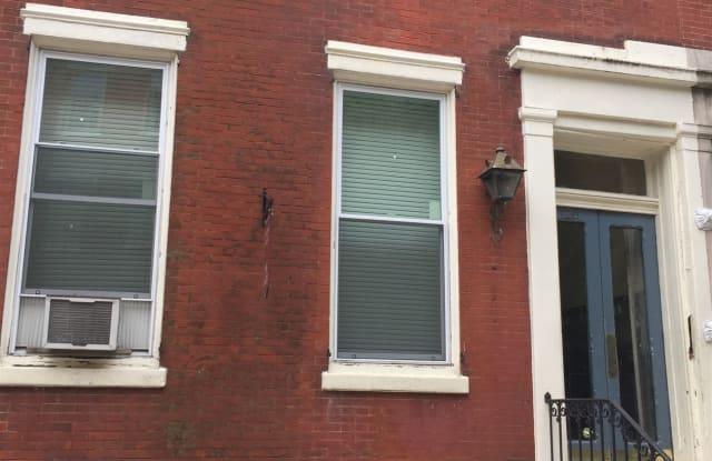 1126 Spruce St Apt 3 - 1126 Spruce Street, Philadelphia, PA 19107