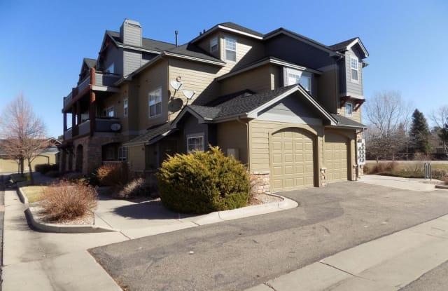 5220 Boardwalk Drive C-13 - 5220 Boardwalk Drive, Fort Collins, CO 80525