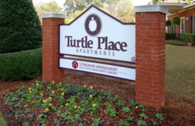 Turtle Place - 455 Eastdale Rd S, Montgomery, AL 36117