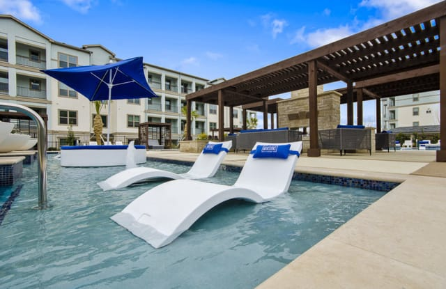 Mansions at Bayside - 1801 Bayside Drive, Rowlett, TX 75088