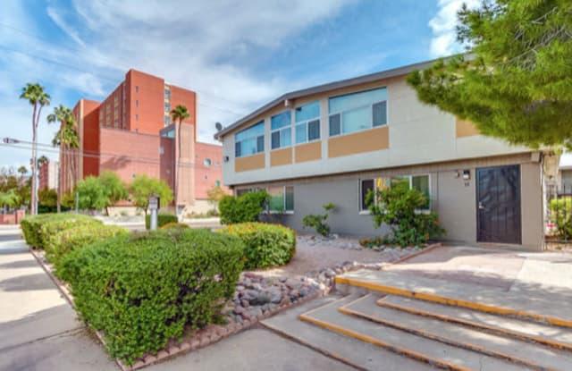 746 E 5th Street #29 - 746 East 5th Street, Tucson, AZ 85719