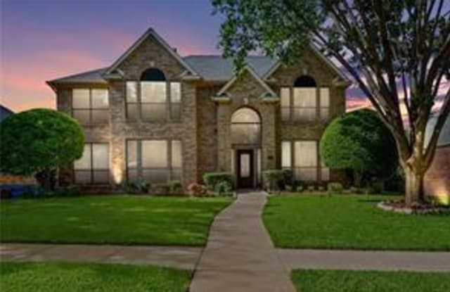 4404 Knollview Drive - 4404 Knollview Drive, Plano, TX 75024
