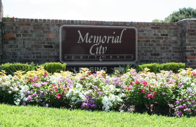 Memorial City - 872 Bettina Ct, Houston, TX 77024