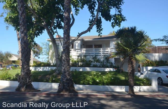 680 Catalina Street - 680 Catalina Street, Laguna Beach, CA 92651
