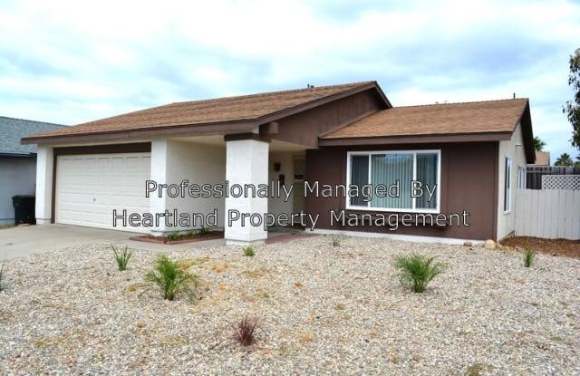 10945 Westonhill Dr - 10945 Westonhill Drive, San Diego, CA 92126