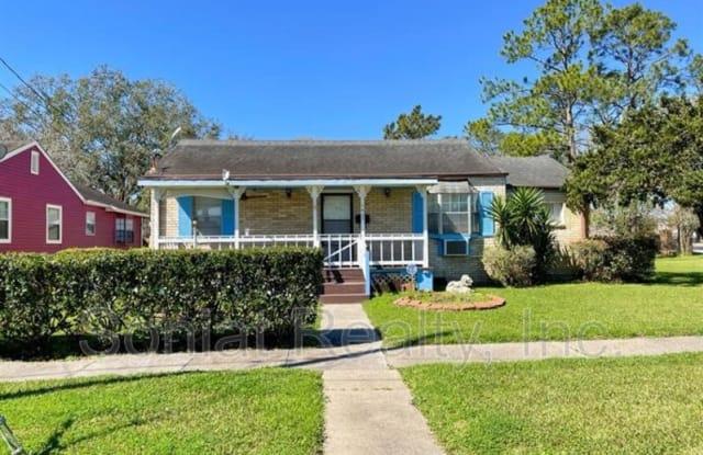 1403 Murl Street - 1403 Murl Street, New Orleans, LA 70114