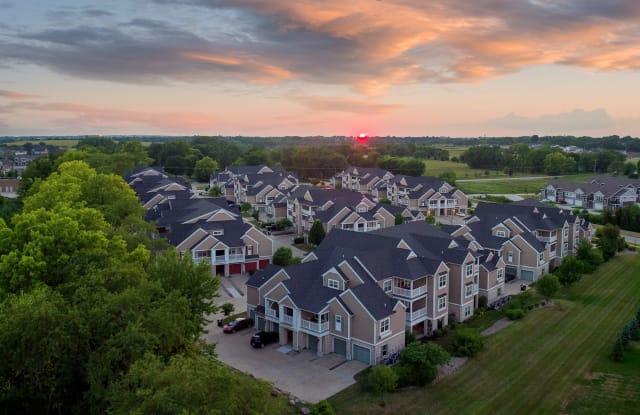 Mansions at Jordan Creek - 355 88th St, West Des Moines, IA 50266