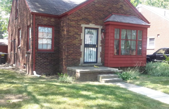 8059 Middlepointe - 8059 Middlepoint St, Detroit, MI 48204