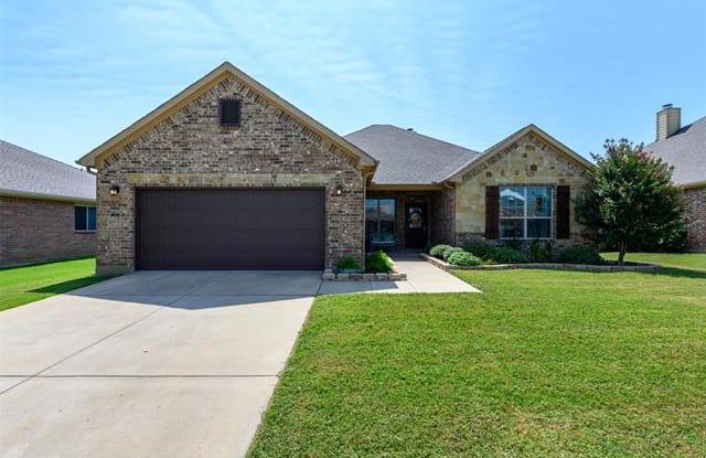 313 Valley Drive - 313 Valley Drive, Aubrey, TX 76227