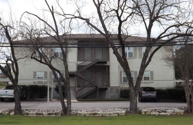 501 Avenue J # 204 - 501 Avenue J, Marble Falls, TX 78654