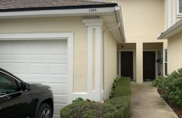 1205 SOUTHERN STREAM CT - 1205 Southern Stream Court, Fruit Cove, FL 32259