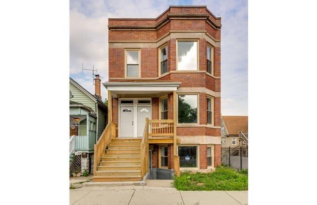 1709 North Tripp Avenue - 1709 North Tripp Avenue, Chicago, IL 60639